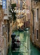 Cover-Bild zu Schaefer, Barbara: DuMont BILDATLAS Venedig
