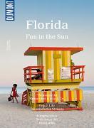 Cover-Bild zu Helmhausen, Ole: DuMont BILDATLAS Florida