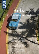 Cover-Bild zu Miethig, Martina: DuMont Bildatlas Kuba