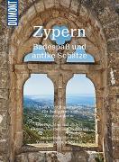 Cover-Bild zu Miethig, Martina: DuMont Bildatlas Zypern