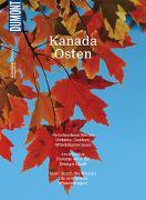 Cover-Bild zu Helmhausen, Ole: DuMont Bildatlas Kanada Osten