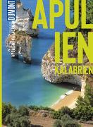 Cover-Bild zu Schaefer, Barbara: DuMont Bildatlas Apulien, Kalabrien