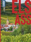 Cover-Bild zu Stahn, Dina: DuMont Bildatlas Elsass