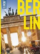 Cover-Bild zu Gerhard, Oliver: DuMont Bildatlas Berlin