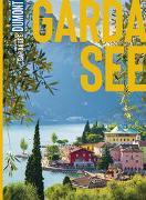 Cover-Bild zu Kohl, Margit: DuMont Bildatlas Gardasee