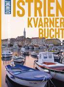 Cover-Bild zu Schetar, Daniela: DuMont Bildatlas Istrien, Kvarner Bucht