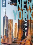Cover-Bild zu Moll, Sebastian: DuMont Bildatlas New York