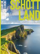 Cover-Bild zu Reincke, Dr. Madeleine: DuMont Bildatlas Schottland