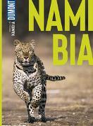 Cover-Bild zu von Poser, Fabian: DuMont Bildatlas Namibia