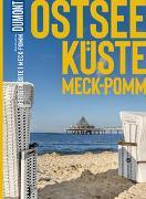 Cover-Bild zu Stahn, Dina: DuMont Bildatlas Ostseeküste, Mecklenburg-Vorpommern