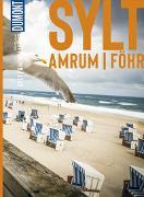 Cover-Bild zu Maunder, Hilke: DuMont Bildatlas Sylt, Amrum, Föhr