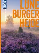 Cover-Bild zu Bremer, Sven: DuMont Bildatlas Lüneburger Heide