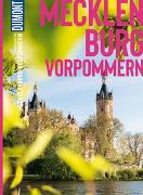 Cover-Bild zu Knoller, Rasso: DuMont Bildatlas Mecklenburg-Vorpommern