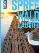 Cover-Bild zu Gerhard, Oliver: DuMont BILDATLAS Spreewald, Lausitz