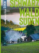 Cover-Bild zu Tomaschko, Cornelia: DuMont Bildatlas Schwarzwald Süden