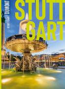 Cover-Bild zu Stahn, Dina: DuMont BILDATLAS Stuttgart