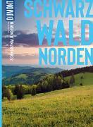 Cover-Bild zu Tomaschko, Cornelia: DuMont BILDATLAS Schwarzwald Norden