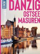 Cover-Bild zu Heinke, Carsten: DuMont BILDATLAS Danzig, Ostsee, Masuren
