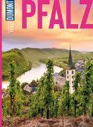 Cover-Bild zu Tomaschko, Cornelia: DuMont BILDATLAS Pfalz