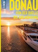 Cover-Bild zu DuMont BILDATLAS Donau