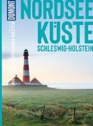 Cover-Bild zu DuMont Bildatlas Nordseeküste Schleswig-Holstein