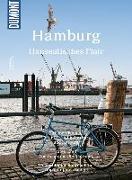 Cover-Bild zu Maunder, Hilke: DuMont BILDATLAS Hamburg