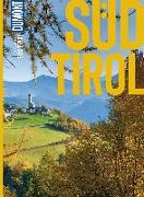 Cover-Bild zu Kohl, Margit: DuMont Bildatlas Südtirol
