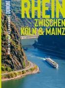 Cover-Bild zu Simon, Klaus: DuMont Bildatlas Rhein - Zwischen Köln und Mainz