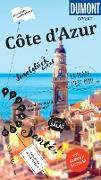 Cover-Bild zu Simon, Klaus: DuMont direkt Reiseführer Côte d'Azur (eBook)