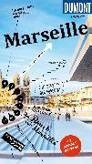 Cover-Bild zu Simon, Klaus: DuMont direkt Reiseführer Marseille (eBook)