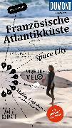 Cover-Bild zu Simon, Klaus: DuMont direkt Reiseführer Französische Atlantikküste (eBook)