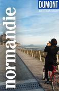 Cover-Bild zu Simon, Klaus: DuMont Reise-Taschenbuch Normandie