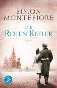 Cover-Bild zu Montefiore, Simon: Die roten Reiter (eBook)
