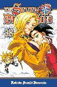 Cover-Bild zu Suzuki, Nakaba: The Seven Deadly Sins 38