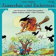 Cover-Bild zu Zaaweehäx und Zuckermaa