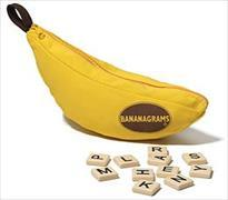 Cover-Bild zu Bananagrams Classic