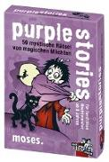 Cover-Bild zu purple stories