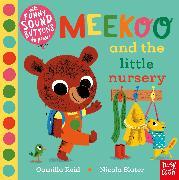 Cover-Bild zu Reid, Camilla: Meekoo and the Little Nursery