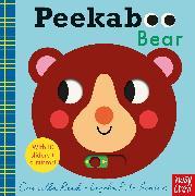Cover-Bild zu Reid, Camilla: Peekaboo Bear