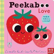 Cover-Bild zu Reid, Camilla: Peekaboo Love