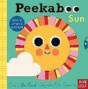 Cover-Bild zu Reid, Camilla: Peekaboo Sun