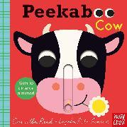 Cover-Bild zu Reid, Camilla: Peekaboo Cow