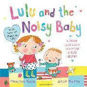Cover-Bild zu Reid, Camilla: Lulu and the Noisy Baby