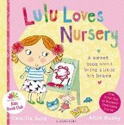 Cover-Bild zu Reid, Camilla: Lulu Loves Nursery