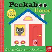 Cover-Bild zu Reid, Camilla: Peekaboo House