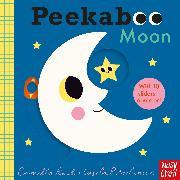 Cover-Bild zu Reid, Camilla: Peekaboo Moon