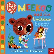 Cover-Bild zu Reid, Camilla: Meekoo and the Bedtime Bunny