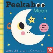 Cover-Bild zu Reid, Camilla: Peekaboo: Moon