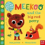 Cover-Bild zu Reid, Camilla: Meekoo and the Big red Potty