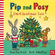 Cover-Bild zu Reid, Camilla: Pip and Posy: The Christmas Tree